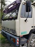 Steyer 18 S 21 38, 1996, Camion con cassone scarrabile