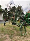 Krone Swadro 800/26, Swathers \ Windrowers