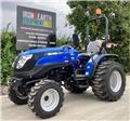 Solis S26, 2021, Compact tractors
