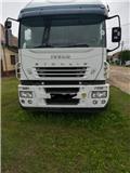 Iveco Stralis, 2006, Box trucks