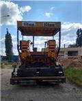 ABG Titan 225, 2000, Finišery