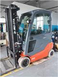 Toyota 8 FB MT 20, 2012, Elmotviktstruckar