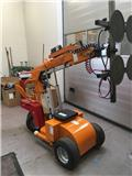 SMARTLIFT SL380 Outdoor, 2011, Other lifts and platforms