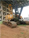 日立建机 KH700 150ton crawler crane、2006、履带起重机