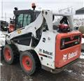 Bobcat S 590, 2015, Skid steer loaders