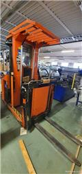 Rocla KTKL 8 TR 4500 E, Medium lift order picker