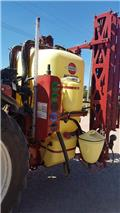 Hardi 463, 2015, Mounted sprayers