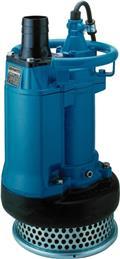 Tsurumi KRS822, 2020, Water Pumps