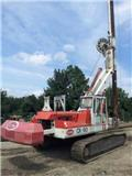 Casagrande Llamada CK-60 Hydraulic Grab Diaphragm Wall, 2001, Heavy Drills