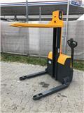 Jungheinrich EMC B 10, 2014, Wózki widłowe do wąskich korytarzy