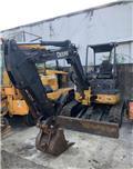 John Deere 35 D, 2012, Mini excavators  7t - 12t