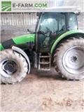 Deutz-Fahr AGROTRON K420, 2008, Traktörler