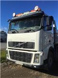 Volvo FH16, 2008, Camion benne