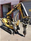 Brokk 90, 2005, Demolition
