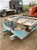 Terex CP 020, 2016, Waste / recycling & quarry spare parts
