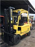 Hyster J 3,2 XM, 2007, Electric Forklifts