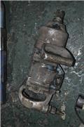 Bosch Klucz udarowy pneumatyczny, Muut metsäkoneet
