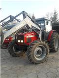 Massey Ferguson 260, 1997, Traktory