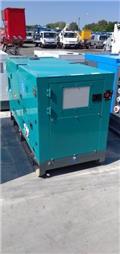 Дизель-генератор Ashita Power AG3-50 Generator, 2020