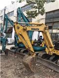 Komatsu PC50, 2015, Mini excavators < 7t (Mini diggers)