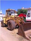 Caterpillar 950 E, 1990, รถตักล้อยาง