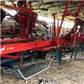 Kverneland Taarup 9177 S, 2011, Windrowers