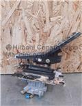 Hitachi ZX 470-5, 2014, Hydraulics