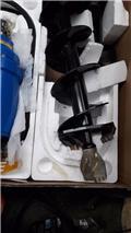 Auger drilling set, Fúró berendezés, tartozékok és alkatrészek
