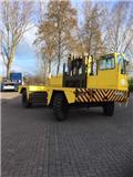 Boss zijlader 1215, 1994, Side Loaders