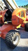 JLG 510 AJ, 2011, Iseliikuvad poomtõstukid