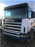 Scania 124, 2004, Prime Movers