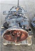 Scania R 450, 2015, Pārnesumkārbas