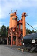 LMK 140, 2005, Asfalttiasemat