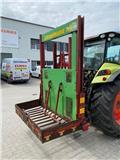 Strautmann HK2, 2002, Outras máquinas agrícolas