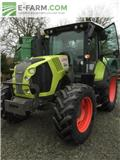 CLAAS Arion 520 CIS, 2013, Tracteur