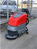 Hako B 45, 2011, Scrubber dryers