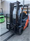 Toyota 02-8 FG KF 20, 2012, Misc Forklifts