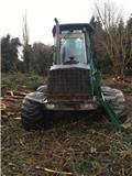 Timberjack 1410B, 2001, Forwarder