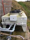 Other QVT Power QVT250BG, 2007, Generadores de gas