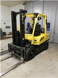 Hyster H 3.50 FT、2011、ディーゼル・軽油