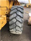 Michelin 20.5R25, Opony budowlane