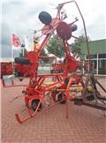 Lely STABILO 770, Rakes and tedders