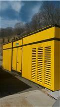 AKSA AC2250, 2013, Agregaty prądotwórcze Diesla