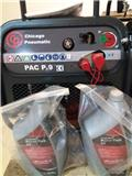 Chicago Pneumatic HYDRAULIC POWER PAC P 9, 2018, Komponen lain