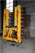 Duport 1200, 2013, अन्य खाद डालने वाली मशीन और एक्सैसरिज