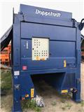 Doppstadt DW 2560 E, 2004, Trituradoras de lixo
