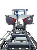 Trak-Met trak taśmowy SAWMILL TTS-800/60 piła  60 mm, 2019, Zaagmachines