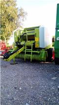 CLAAS Rollant 255, 2004, Ritinių presai