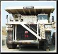 Terex MT4400, 2009, Camiones de volteo rigidos