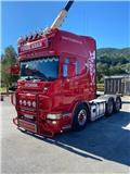 Scania R 620, 2009, Tractor Units